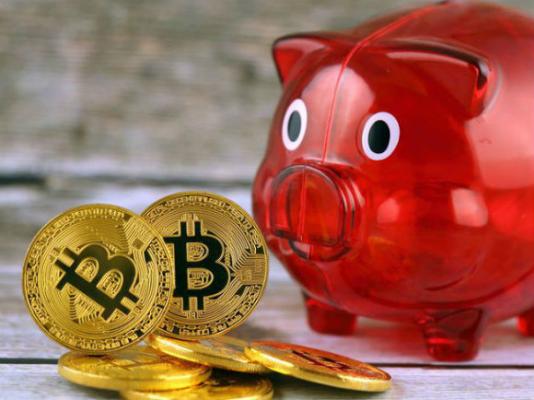 Биткоин (bitcoin) снижается до $18 тыс. на предостережениях мировых регуляторов