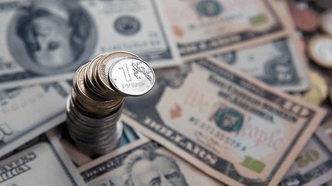 Минфин РФ запланировал покупку рекордного объёма иностранной валюты.