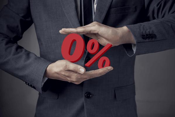 Снижение ставок по ипотечным кредитам и повышение по вкладам